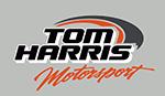 BriSCA F1 Driver Tom Harris