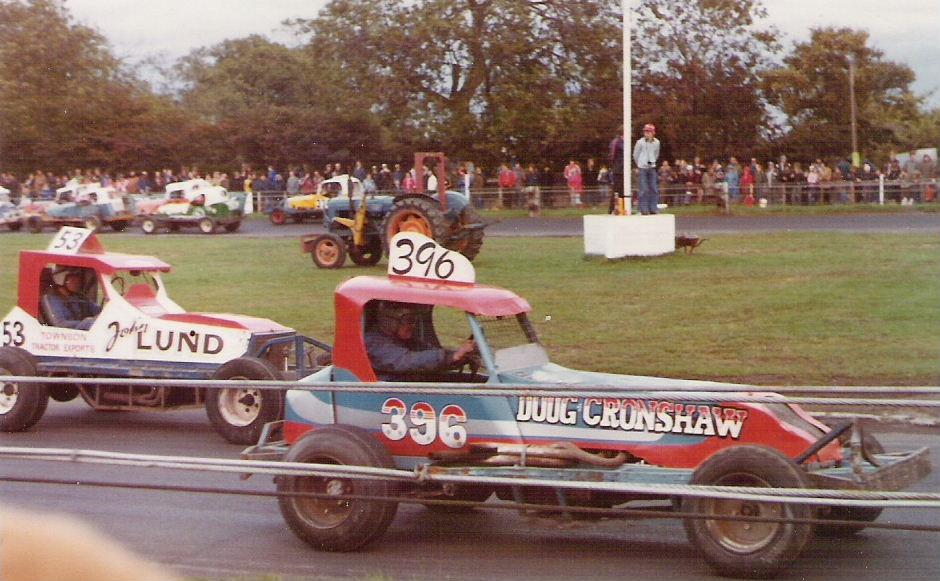 Doug Cronshaw 396